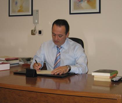 Rafael Godoy Rioja